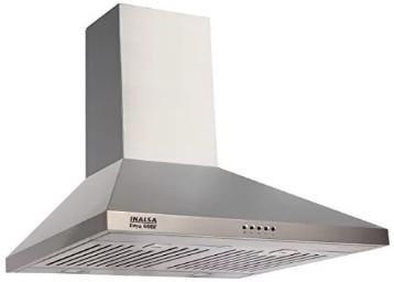 Inalsa 60cm, 900 m³/hr Kitchen Chimney Rs. 5890