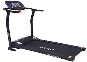 Fitkit FTK065 1.75 HP 4-in-1 Motorized Treadmill Rs. 14683