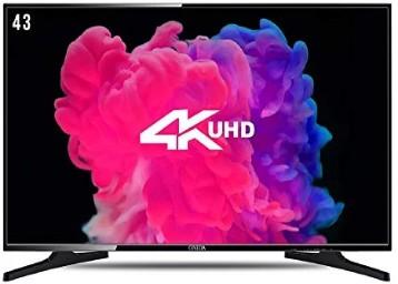 Onida 43 inch 4K UHD LED Smart TV 43UIB1 at Rs.31990