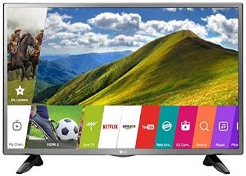 LG Smart 32 inch HD LED Smart TV Rs.19999