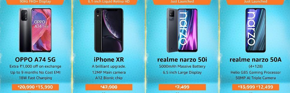 Amazon-great-india-mobile-sale