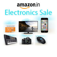 Upto 90% Off On Electronic Accessories Speakers, Cable more
