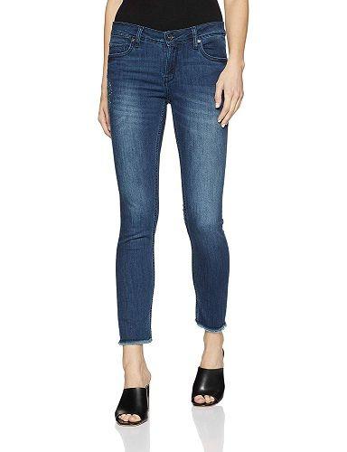 Upto 60% Off Lee Cooper Women's Jeans & Jeggings