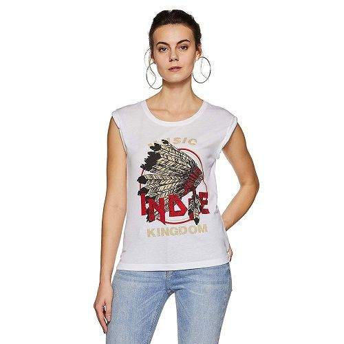 VERO MODA Women's Clothing 50% Off or more Under Rs.500