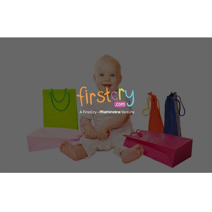 New User Offer: Flat Rs.300 Cashback @ FirstCry!