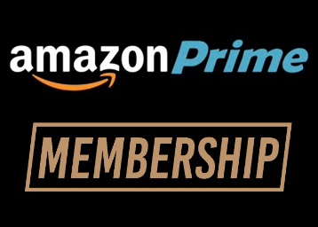 Amazon Prime Membership at Rs. 129 Only