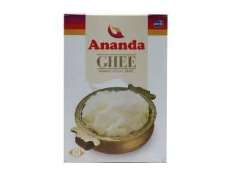 Ananda Ghee 100 ml Carton at Rs. 1