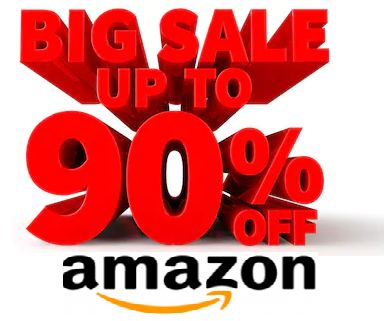 Hot Offer : 90% off to 100% off On Clothing & Accessories