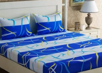 Flipkart- Bedsheets, Carpet and Curtains From Rs. 79