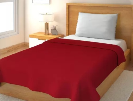 Steal : IWS, Flipkart Smartbuy, blankets From Rs. 99