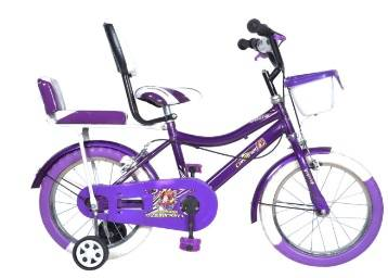 ORBIS Cycles Momstar Champion 16 Inches Bike at Rs. 3999