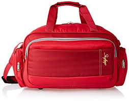 Skybags 52 cms Black Travel Duffle Rs. 1242- Amazon
