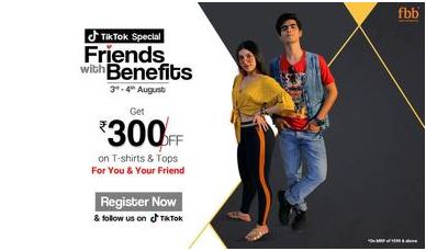 Fbbonline - Get Flat 300 Off on 599 Coupon Code