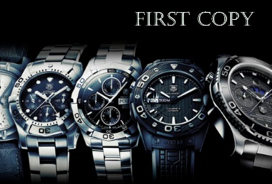 First Copy Watches Online - Armani, Fastrack at great disocunt