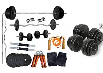 Gym kit for men minimum 80% Off From Rs. 120