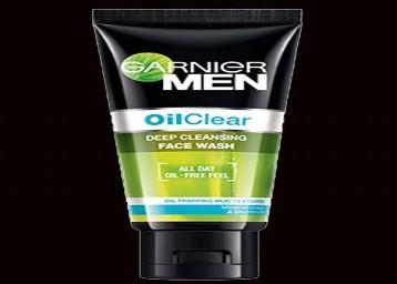 Garnier Oil Clear Facewash, Pack of 2 Face Wash Rs.252