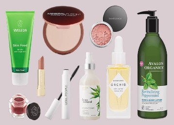 Beauty Products Min 25% off + Offers- Amazon