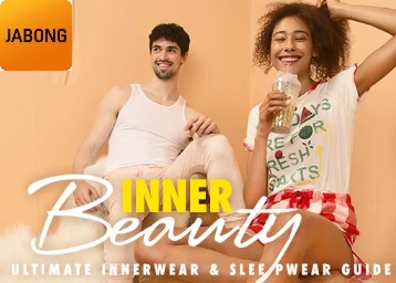 Jabong - Inner Wear 40% - 80% Off From Rs. 139