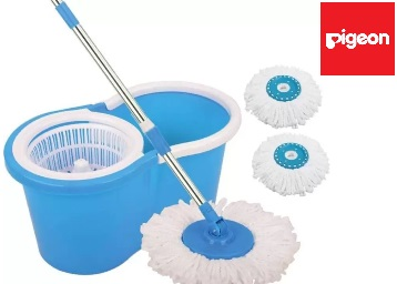 Lowest Online: Pigeon Enjoy Mop at Rs. 589 with FREE Shipping