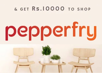 Flat Rs 1000 Off On Orders Above ₹3999 For all Users