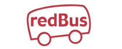 Valentin's Day Special Offer on Red bus