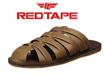 Red Tape Shoes Min. 80% Off From Rs. 301
