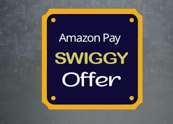 Swiggy Loot - Food Worth Rs.250 at Rs.50 Only [ Using Amazon Pay ]