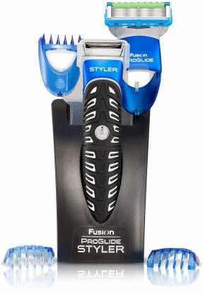 Trimmers for Men | Branded Trimmers at upto 65% off