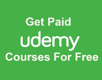 [New List Update] All Udemy Courses For FREE